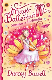 Summer in Enchantia, Paperback