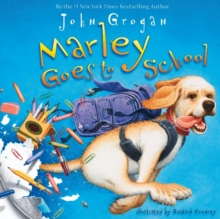 Marley Goes To School, Paperback