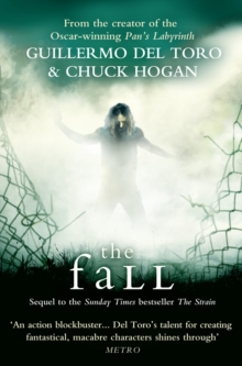 The Fall, Paperback