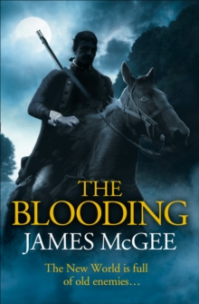 The Blooding, Paperback Book