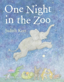 One Night in the Zoo, Paperback