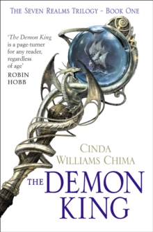 The Demon King (the Seven Realms Series, Book 1), Paperback