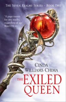 The Exiled Queen : The Seven Realms Series Book 2, Paperback