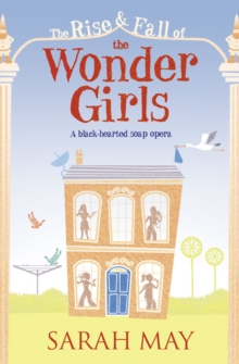 The Rise and Fall of the Wonder Girls, Paperback