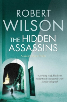 The Hidden Assassins, Paperback