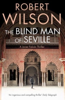 The Blind Man of Seville, Paperback Book