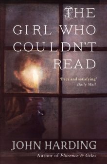 The Girl Who Couldn't Read, Paperback Book