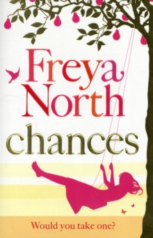 Chances, Paperback Book