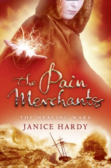 The Pain Merchants : Book One, Paperback