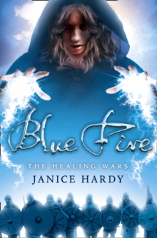 Blue Fire, Paperback