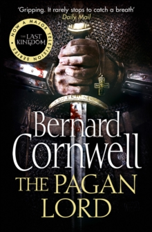 The Pagan Lord (the Last Kingdom Series, Book 7), Paperback