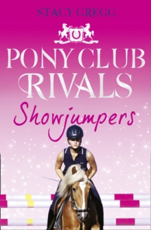 Showjumpers, Paperback