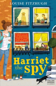 Harriet the Spy, Paperback