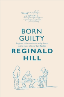 Born Guilty, Paperback
