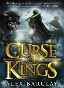 Curse of Kings, Hardback