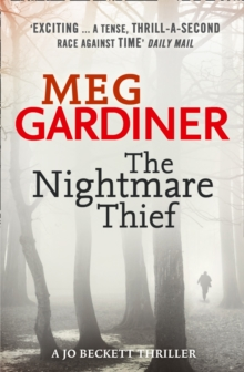 The Nightmare Thief, Paperback