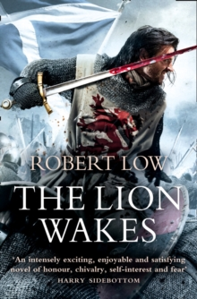 The Lion Wakes, Paperback