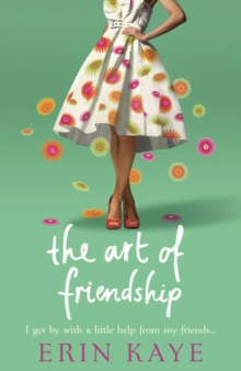 The Art of Friendship, Paperback