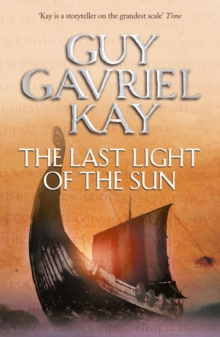 The Last Light of the Sun, Paperback