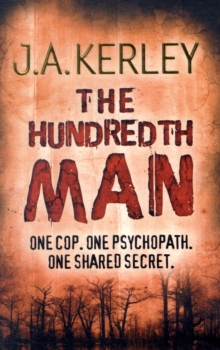 The Hundredth Man, Paperback Book