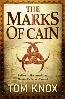The Marks of Cain, Paperback