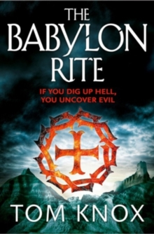 The Babylon Rite, Paperback Book