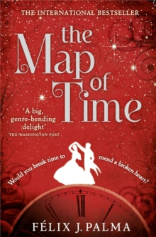 The Map of Time, Paperback Book