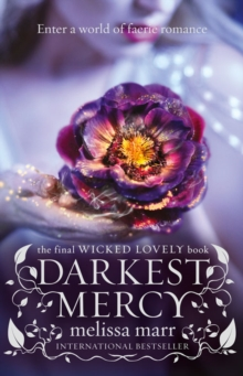 Darkest Mercy, Paperback