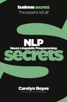 NLP: Collins Business Secrets, Paperback Book