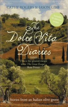 The Dolce Vita Diaries, Paperback