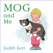 Mog and Me Board Book, Board book Book