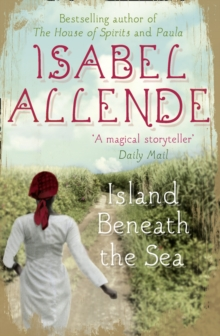 Island Beneath the Sea, Paperback