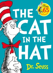 Dr. Seuss : The Cat in the Hat, Paperback
