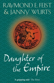 Daughter of the Empire, Paperback