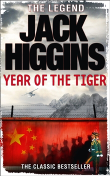 Year of the Tiger, Paperback
