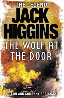 The Wolf at the Door (Sean Dillon Series, Book 17), Paperback