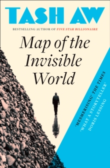 Map of the Invisible World, Paperback