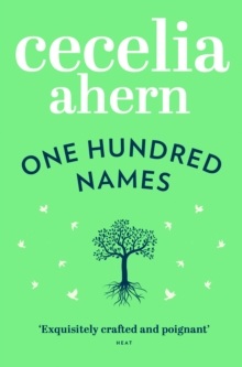 One Hundred Names, Paperback