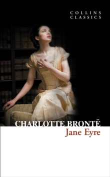 Collins Classics : Jane Eyre, Paperback Book