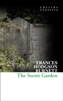 Collins Classics : The Secret Garden, Paperback