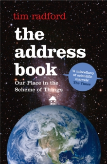 The Address Book : Our Place in the Scheme of Things, Paperback