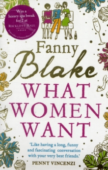 What Women Want, Paperback