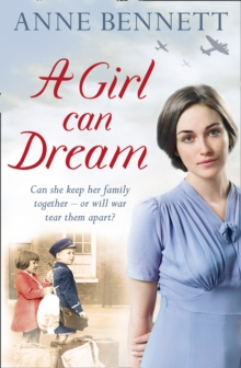 A Girl Can Dream, Paperback