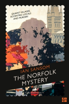 The Norfolk Mystery, Paperback