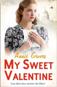 My Sweet Valentine, Paperback Book