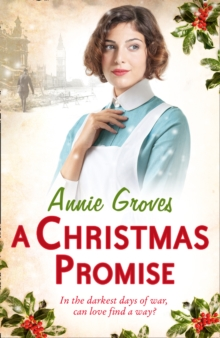 A Christmas Promise, Paperback