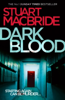 Dark Blood (Logan Mcrae, Book 6), Paperback