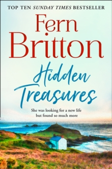 Hidden Treasures, Paperback