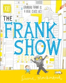 The Frank Show, Paperback Book