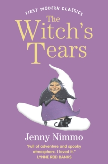 The First Modern Classics : The Witch's Tears, Paperback